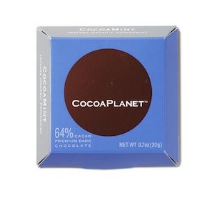 cocoa planet