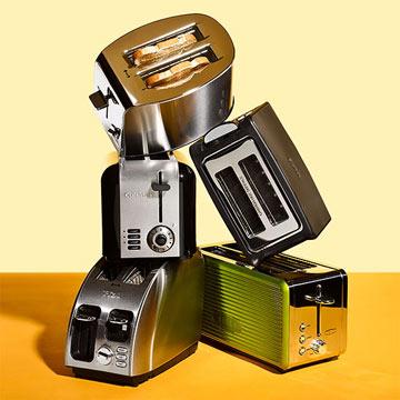 Basic toasters