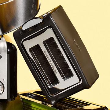 Cooks toaster