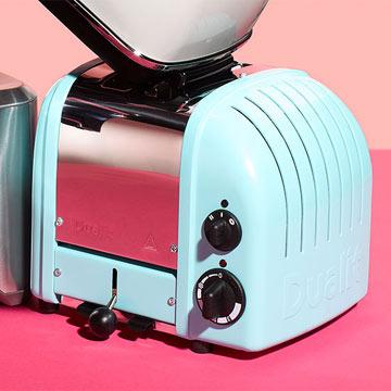 Dualit 2-Slice NewGen Classic Toaster