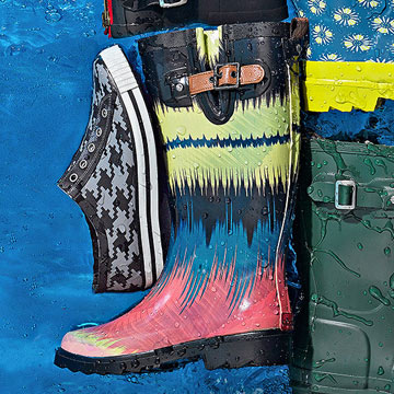 Chooka Sunset Beach Boots