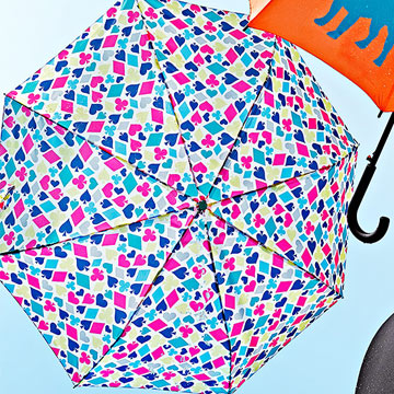 House of Cards Umbrella