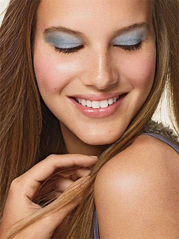 Easy Beauty Looks for Fall
