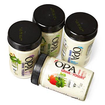 Opa by Litehouse Greek Style Yogurt Dressings