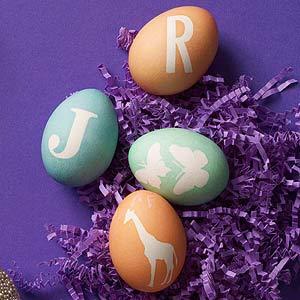 Sticker Easter designs