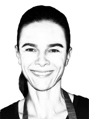 Suzanne Goin