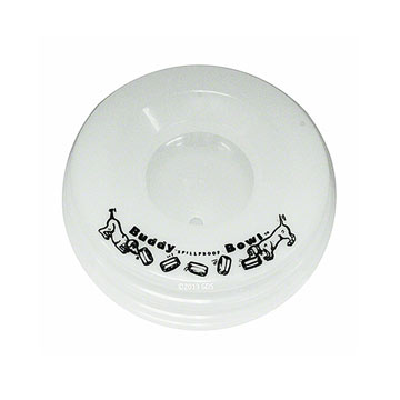 Buddy Bowl