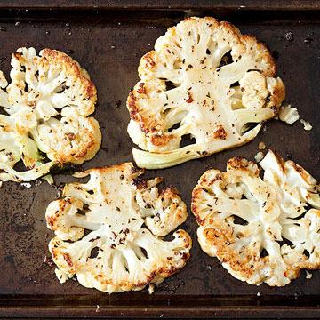 Cauliflower Wheels