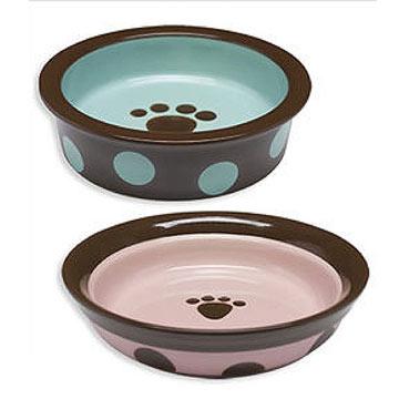 Sassy Dog Bowls
