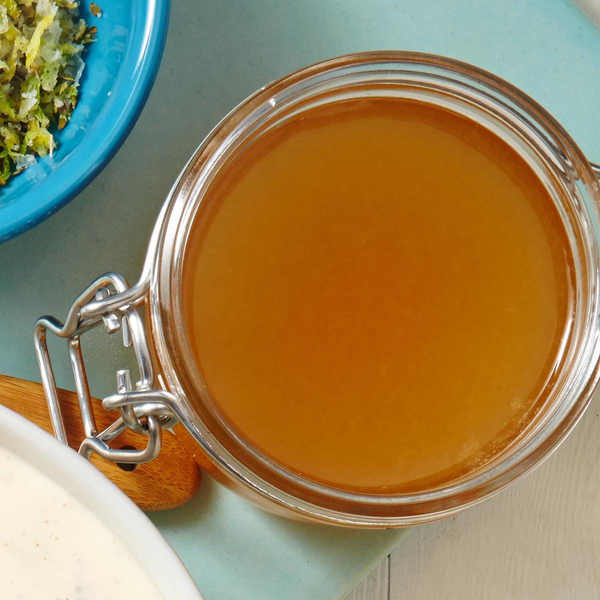 sweet tea marinade