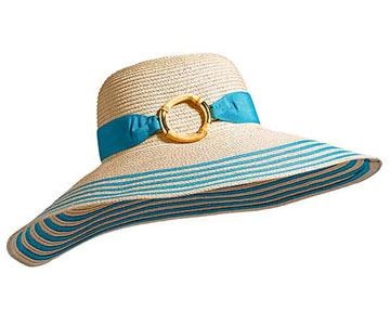 Bright & Natural Sun Hat