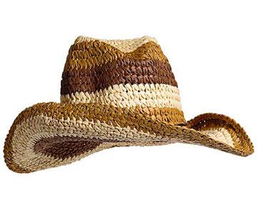 Melbourne Panama Hat