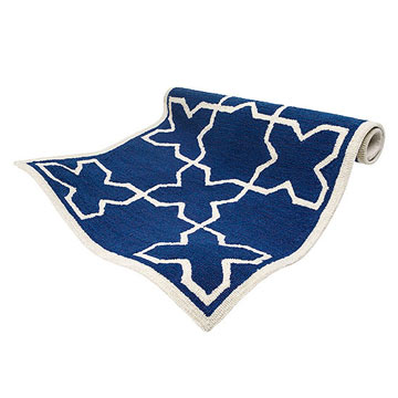 Capri Moroccan Tile Rug