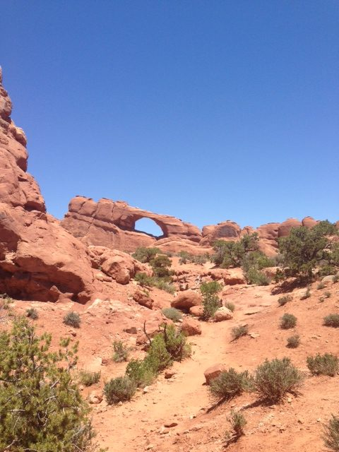 arches 2