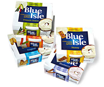 Karoun Dairies Blue Isle Mediterranean Yogurt Spreads