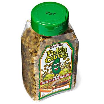 Pickle Crunch