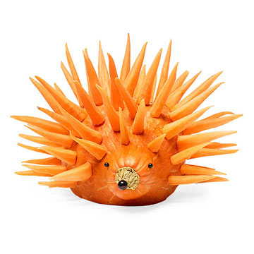 Pumpki-pine