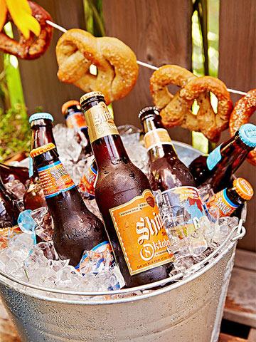 Beer Swap!