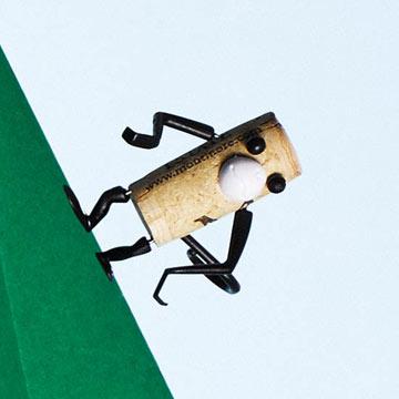 Cork Decorating Kit