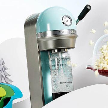 KitchenAid Sparkling Beverage Maker
