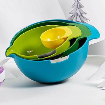 Nest Mix Bowls