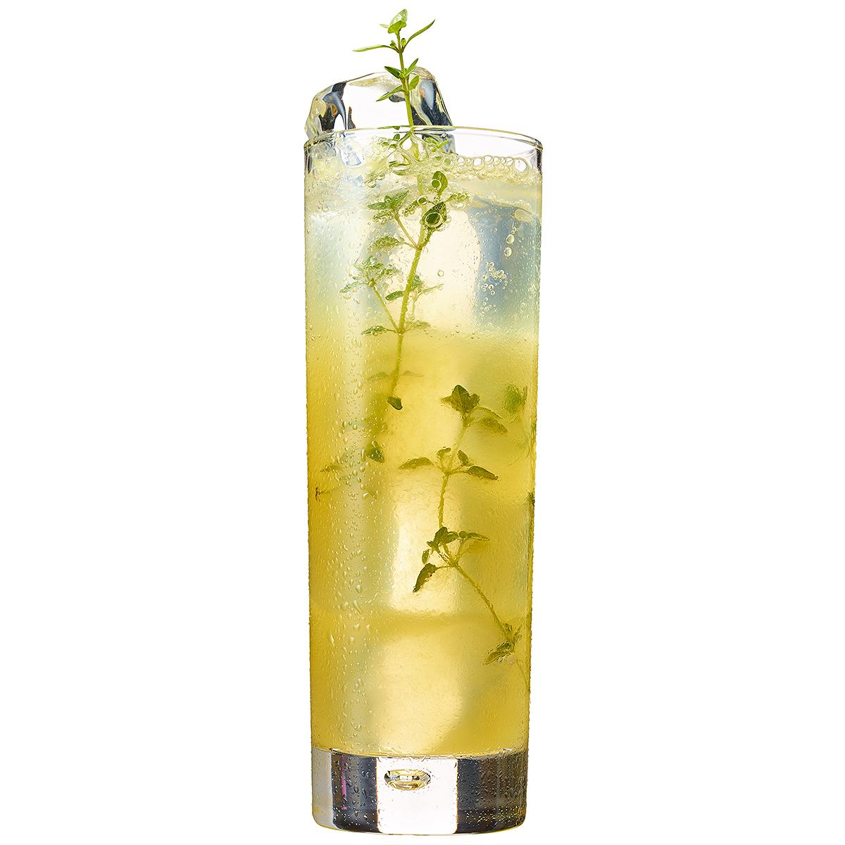 lemon thyme collins