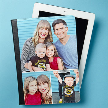 Customized iPad Air Case