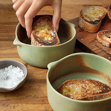 Step 3, soup