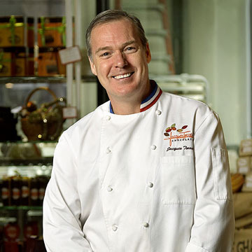 Jacques Torres Now
