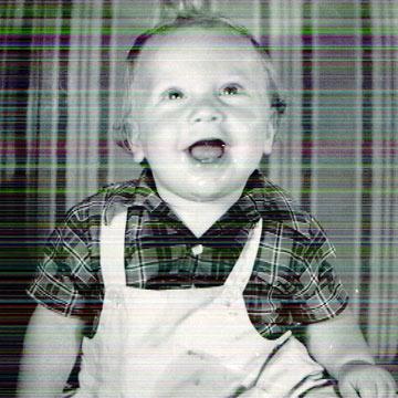 Young Jonathan Waxman
