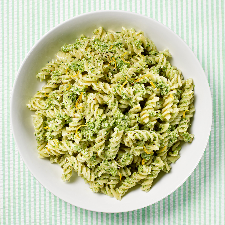 Kale Stem Pesto