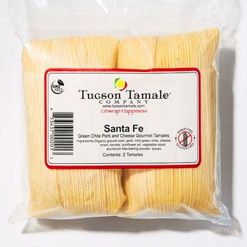 Arizona -- Tamales