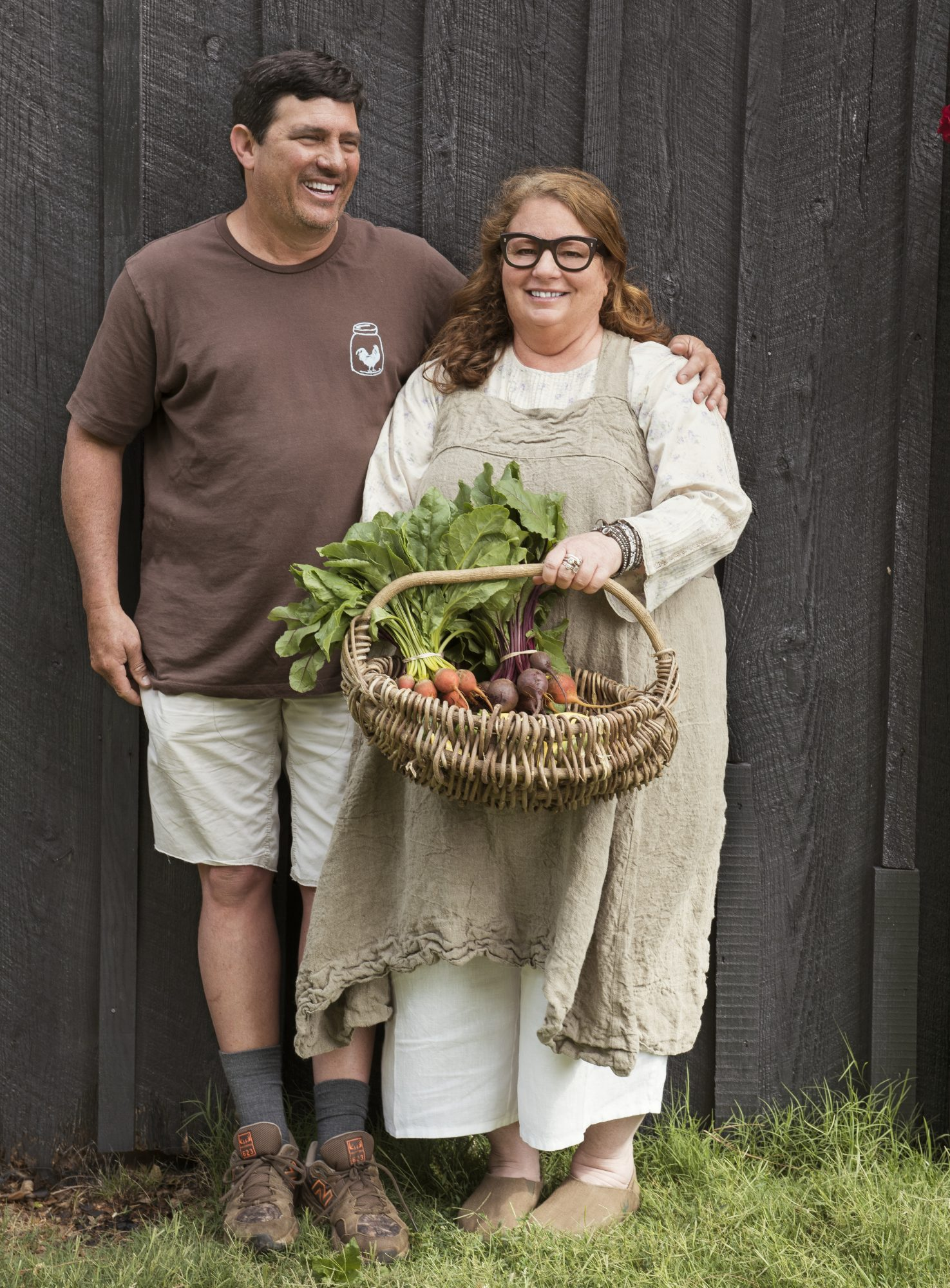 Greg DuPree, Anne Quatrano For Everyday With Rachael Ray