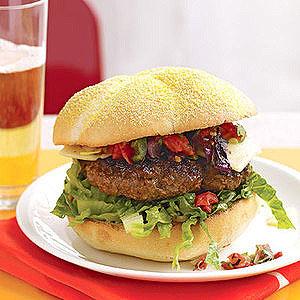 The Gaucho Burger