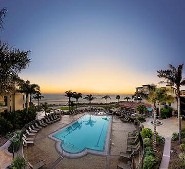 California, Dolphin Bay Resort & Spa