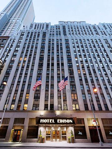 New York, Triumph Hotels