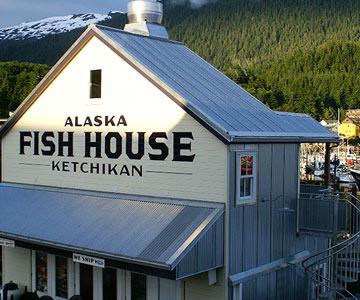Princess Cruises, Alaska