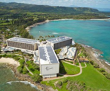 Turtle Bay Resort, Hawaii