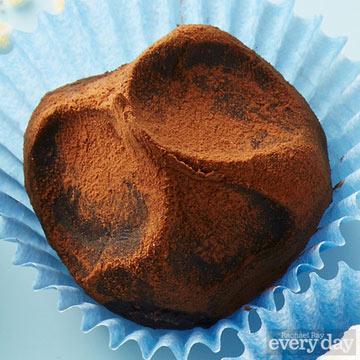 Mocha Mexicano Chocolate Truffles