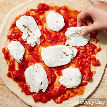 Naples Pizza Sauce