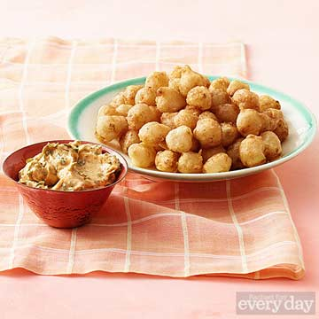 Pearl Onion Poppers