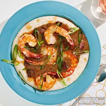 Josef Centeno's Shrimp &