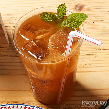 Better-For-You Sweet Tea