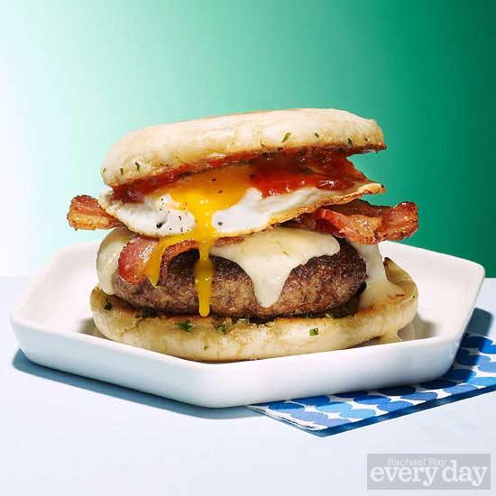 BLD Burger