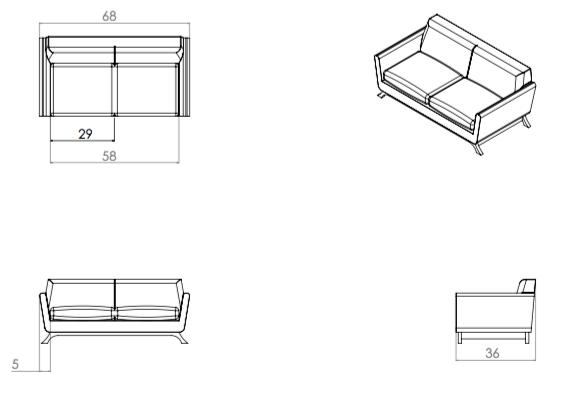 CouchBlueprint