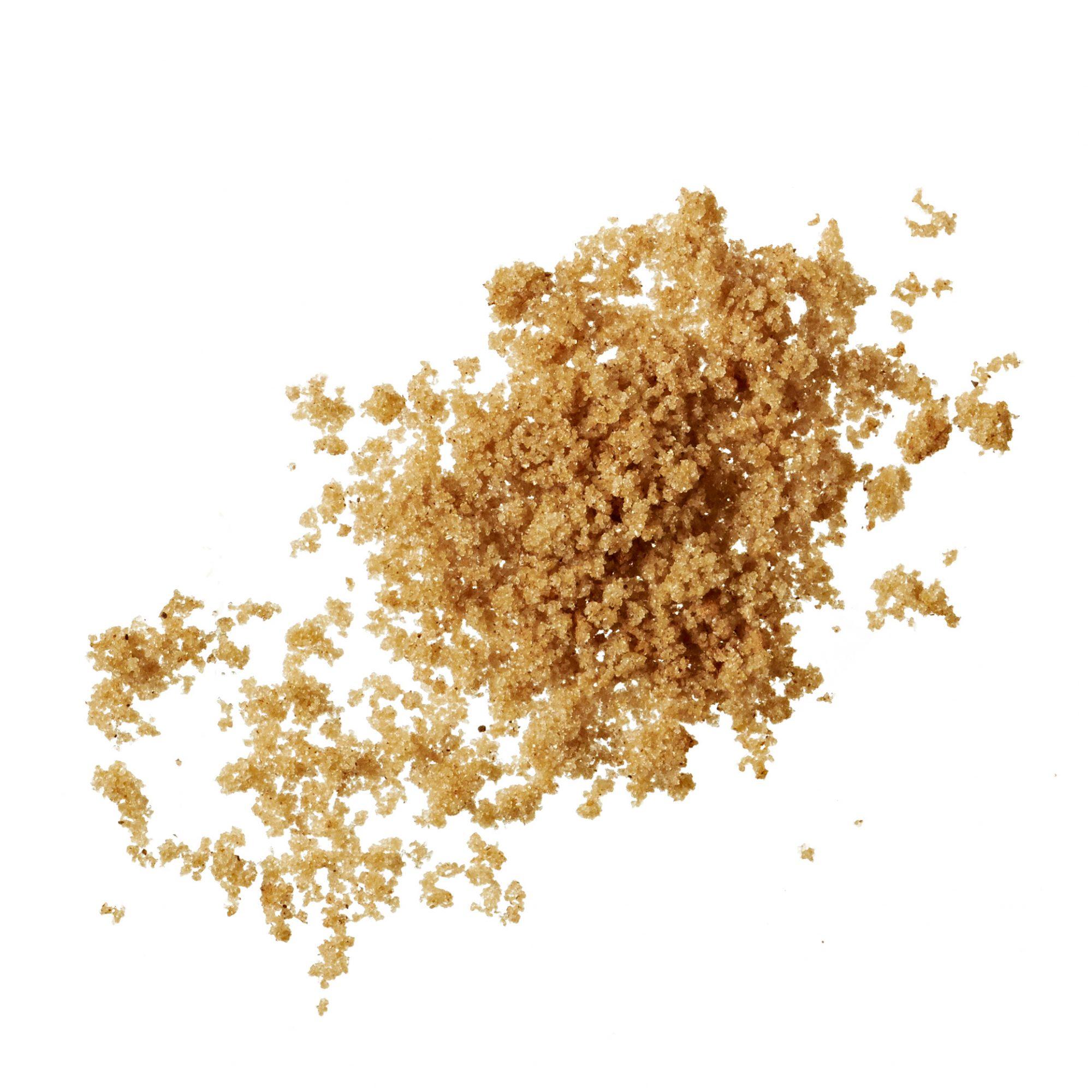 pumpkin spice-brown sugar rub