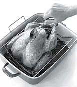 roasting turkey 4