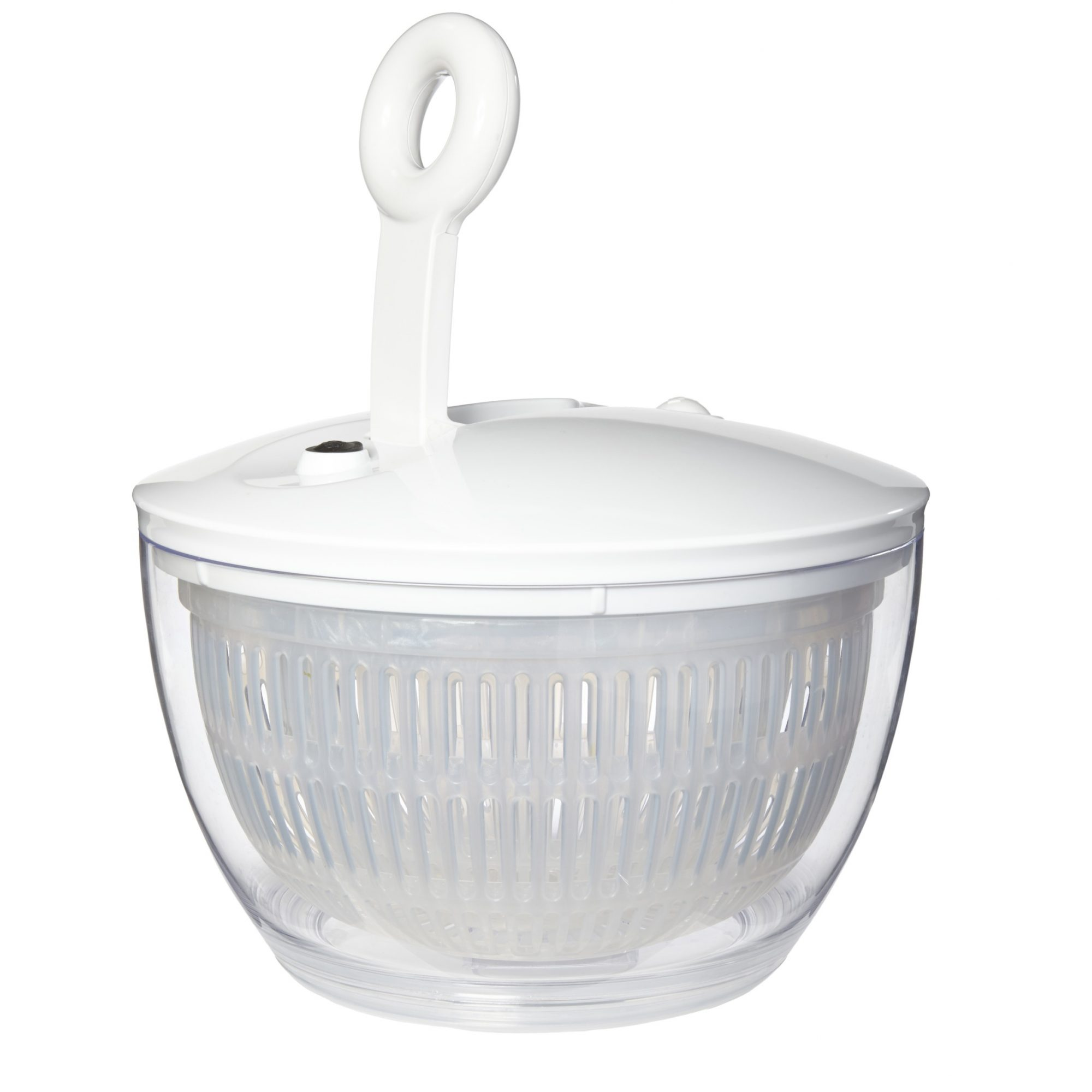 Pampered Chef Salad & Berry Spinner