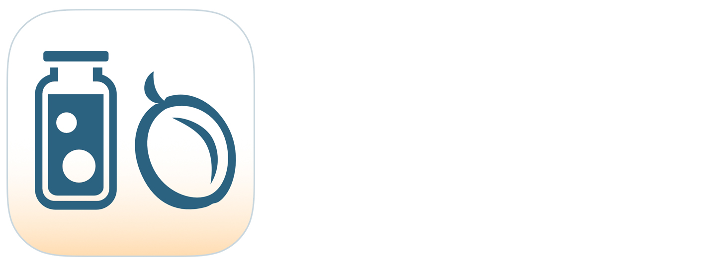 pantry check app icon