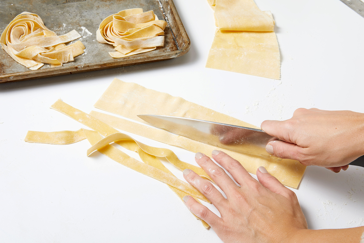 pappardelle how-to step 6